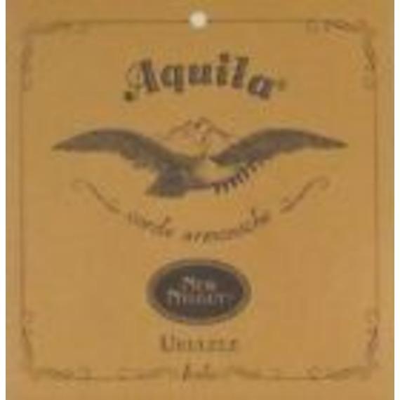 Aquila Nylgut Ukulele String Set - Soprano