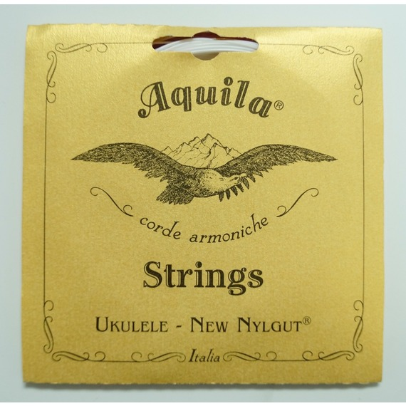 Aquila Ukulele Strings - Soprano Piccolo/IUke