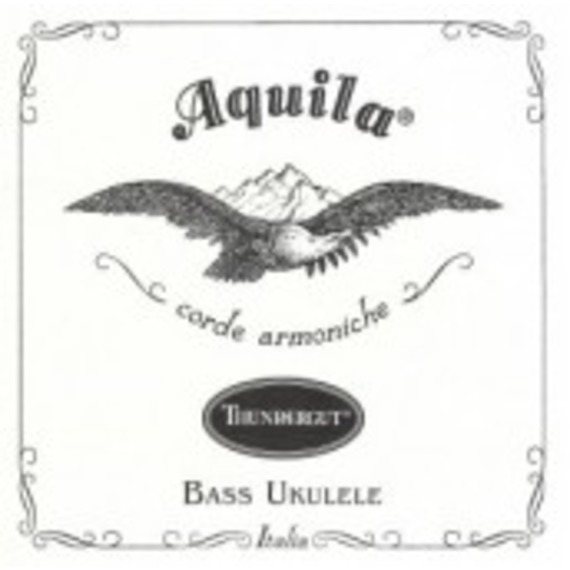 Aquila UBass Thundergut Strings
