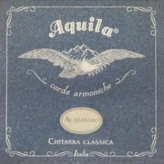 Aquila Alabastro Classical Guitar Strings - Superior Tension