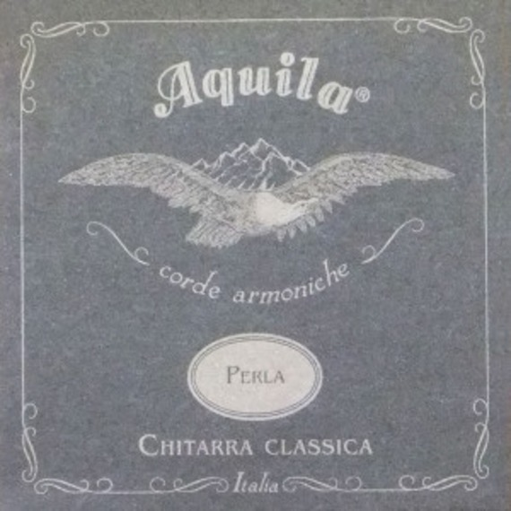 Aquila Perla Classical Guitar Strings - Normal Tension