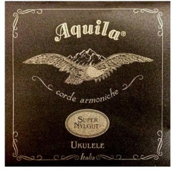 Aquila Super Nylgut Concert Ukuelele Strings