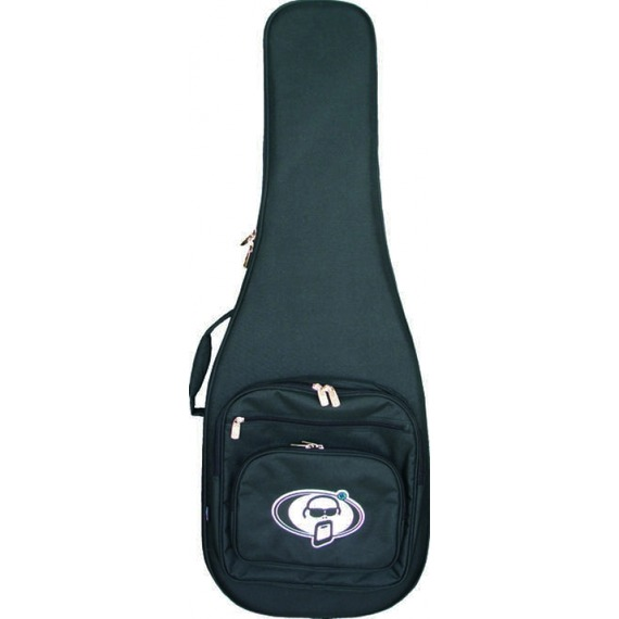 Protection Racket 7154 Deluxe Acoustic Bass Guitar Case