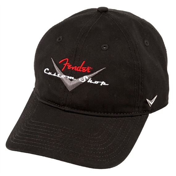 Fender Custom Shop Baseball Cap