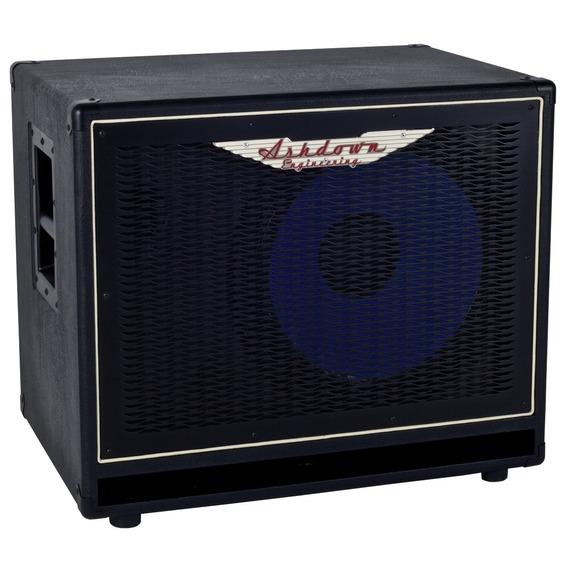 """Ashdown ABM 115H Compact EVO IV - 1x15"""" Bass Cabinet"""