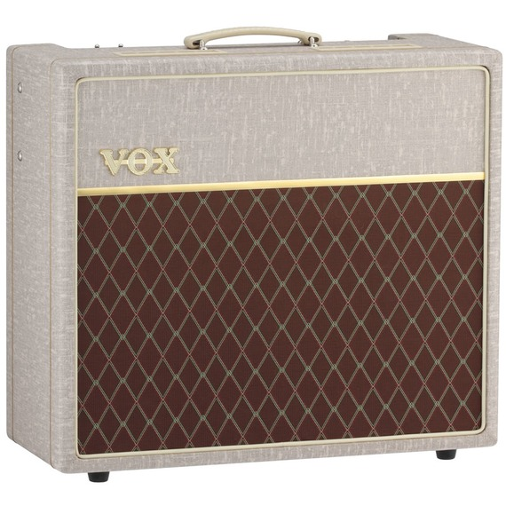 Vox Hand Wired Series - AC15HW1 Combo