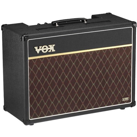 Vox VR Valve Reactor - AC15VR