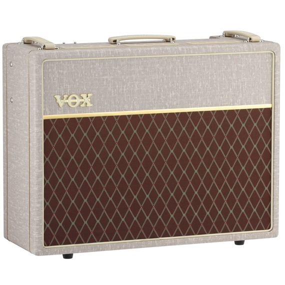 Vox Hand Wired Series - AC30HW2X Combo