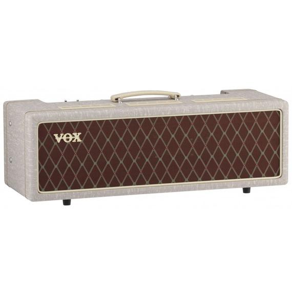 Vox Hand Wired Series - AC30HWH Head