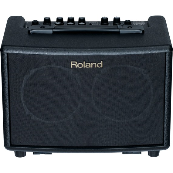 Roland AC33 Acoustic Amplifier
