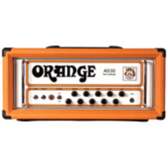 Orange AD30HTC Head