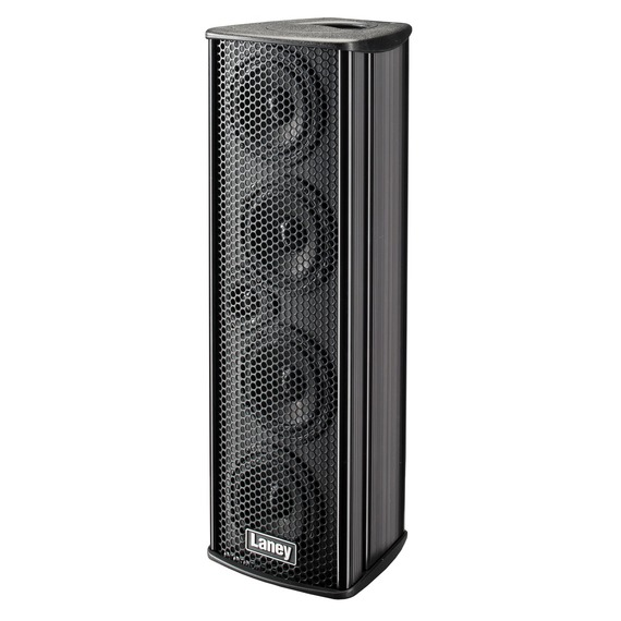 Laney AudioHub Freestyle 4x4 Portable PA System