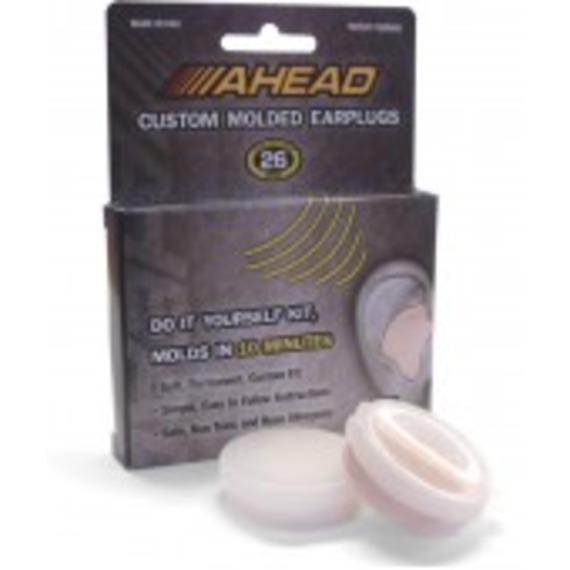 Ahead Custom Moulded Ear Plugs