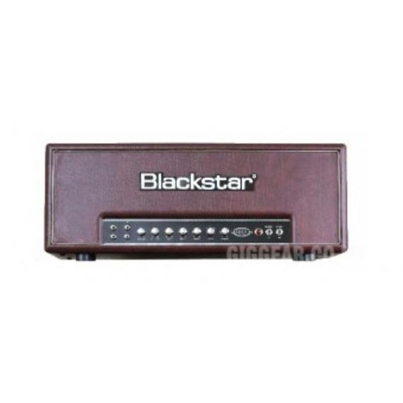 Blackstar Artisan 100 - 100 Watt Hand Wired Head