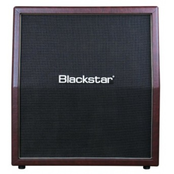 Blackstar Artisan 412 Angled Cabinet
