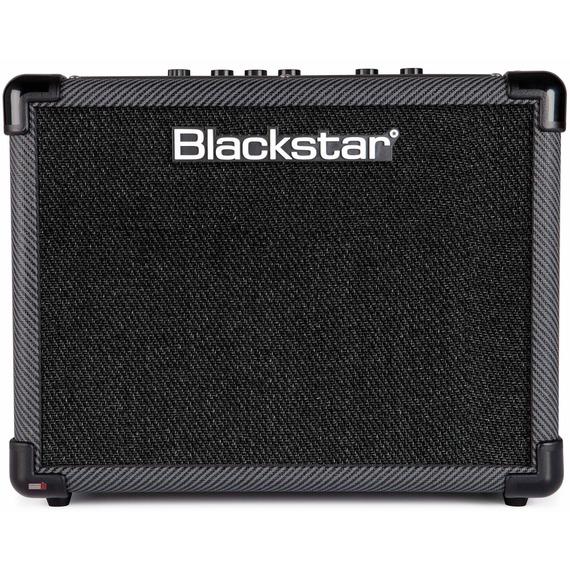 Blackstar ID Core Stereo 10 V2 Guitar Combo - Black Tweed