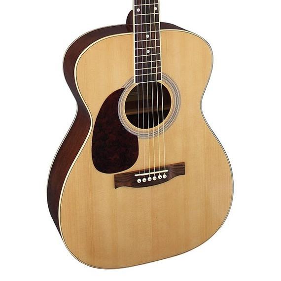 Brunswick BFL200 Left Handed Acoustic Guitar