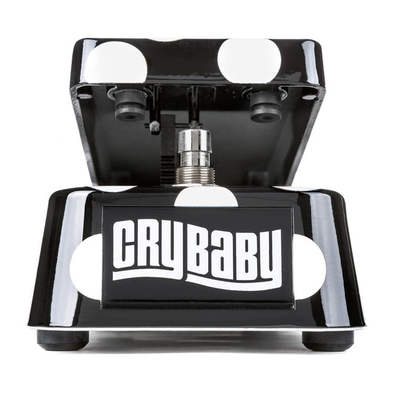 Jim Dunlop Crybaby BG95 Buddy Guy Signature Wah