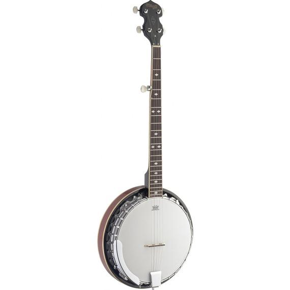 Stagg 5 String Banjo - 30 Hook