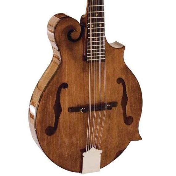 Barnes And Mullins Salvino BM650 Mandolin