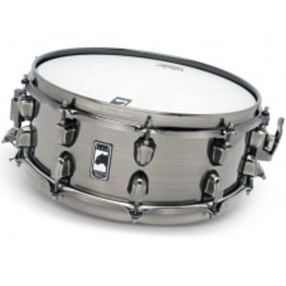 """Mapex Black Panther 'The Blade' - 14""""x5.5"""" Steel Snare"""
