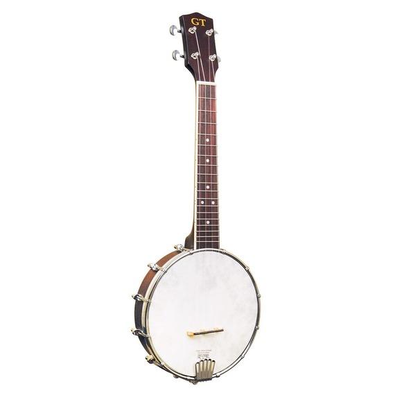 Gold Tone BU1 Electro Ukulele Banjo