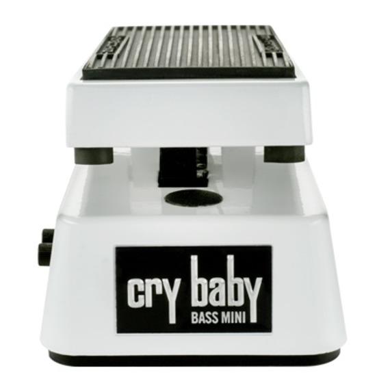 Jim Dunlop 105Q Bass Cry Baby Wah MINI