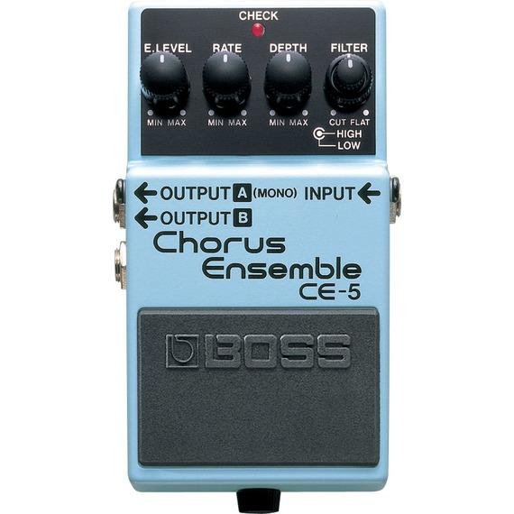 Boss CE5 Chorus Ensemble
