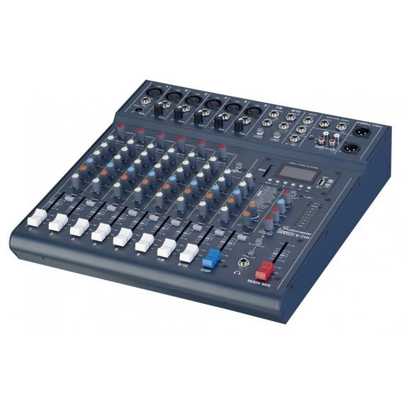 Studiomaster Club XS 10 Mixer