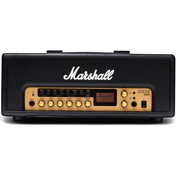 Marshall CODE 100H - 100 Watt Head