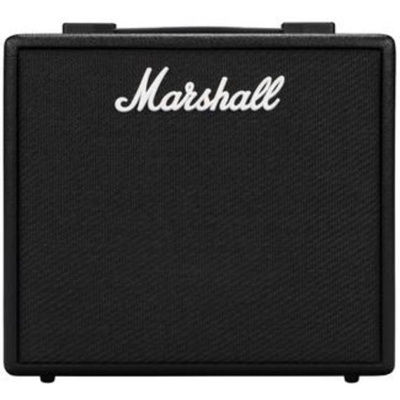 """Marshall CODE 25 - 25 Watt 1x10"""" Combo"""
