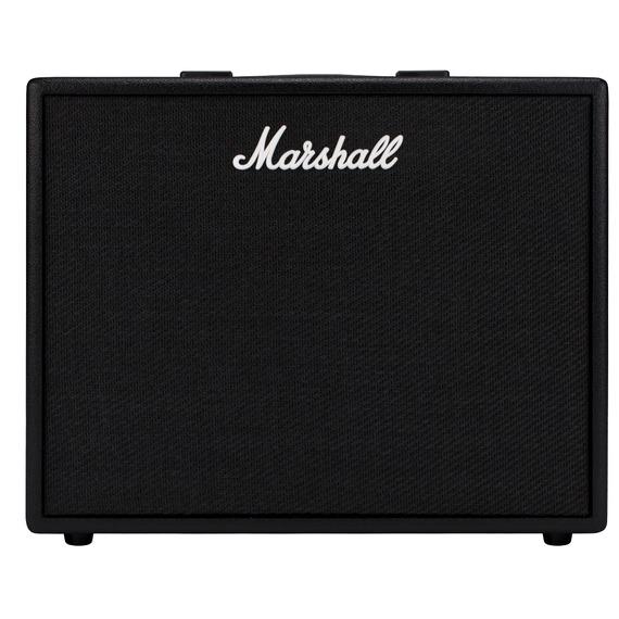 """Marshall CODE 50 - 50 Watt 1x12"""" Combo"""