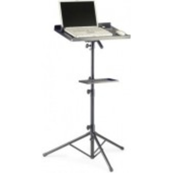 Stagg Laptop Stand with Table