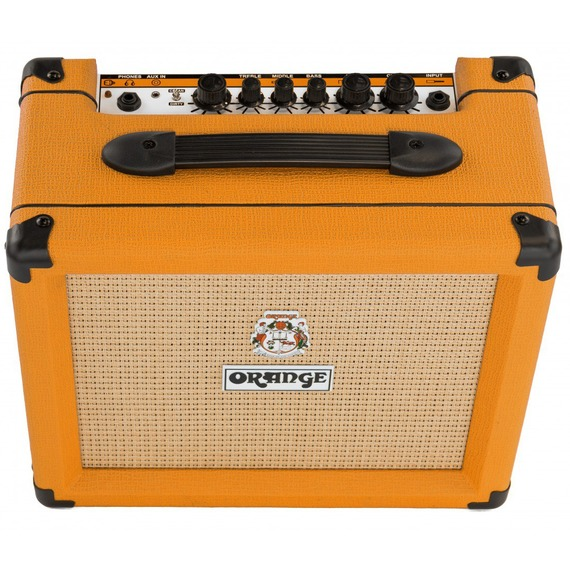 Orange Crush 20 - 20w Guitar Combo