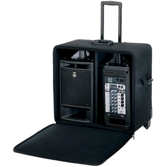 Yamaha StagePas 400i Roller Carry Case