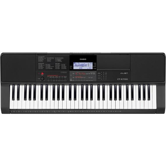 Casio CTX700 Keyboard
