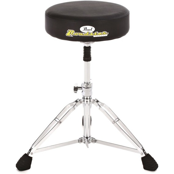 Pearl D1000N Roadster Drum Stool With Shock Absorber Post