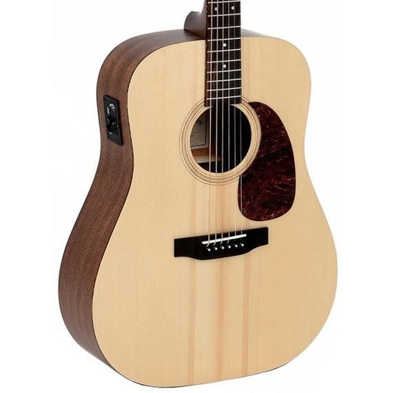 Sigma DME+ Electro Acoustic Guitar