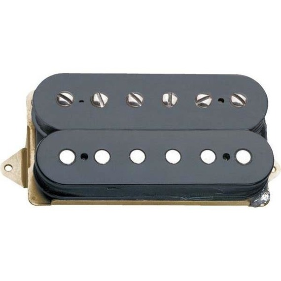 Dimarzio DP155 Tone Zone - F Spacing - Black