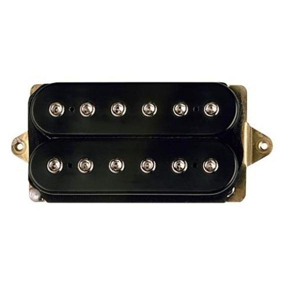 Dimarzio DP161 Steve's Special - Standard Spacing - Black