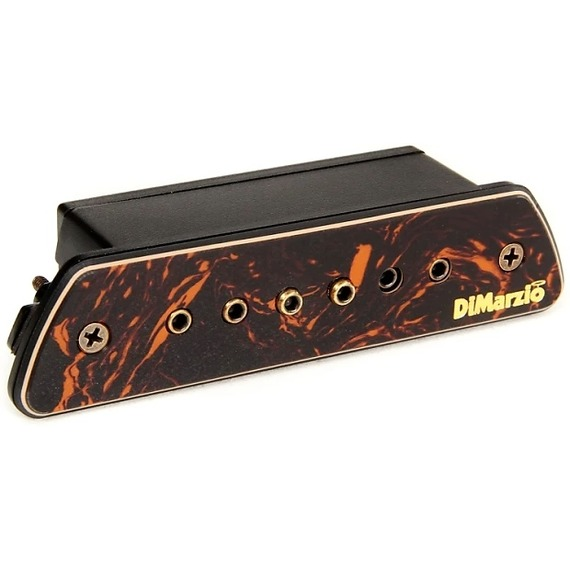 Dimarzio DP230 The Angel - Acoustic Pickup