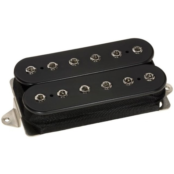 Dimarzio DP252 Gravity Storm Neck - F Spacing