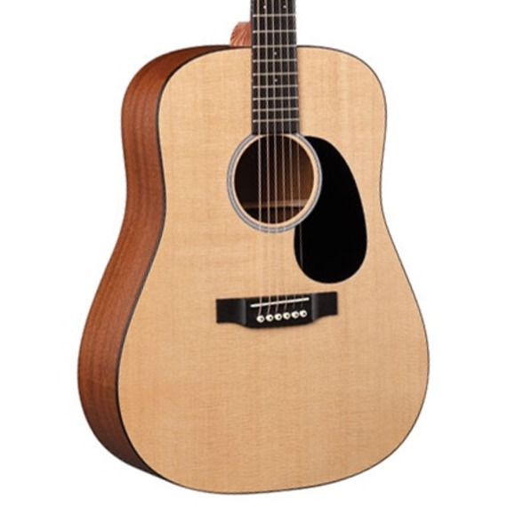 Martin DRS2 - 1 Series Electro Acoustic Guitar