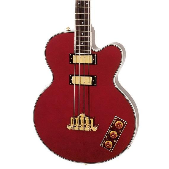 Epiphone Allen Woody Rumblekat Signature Bass Guitar