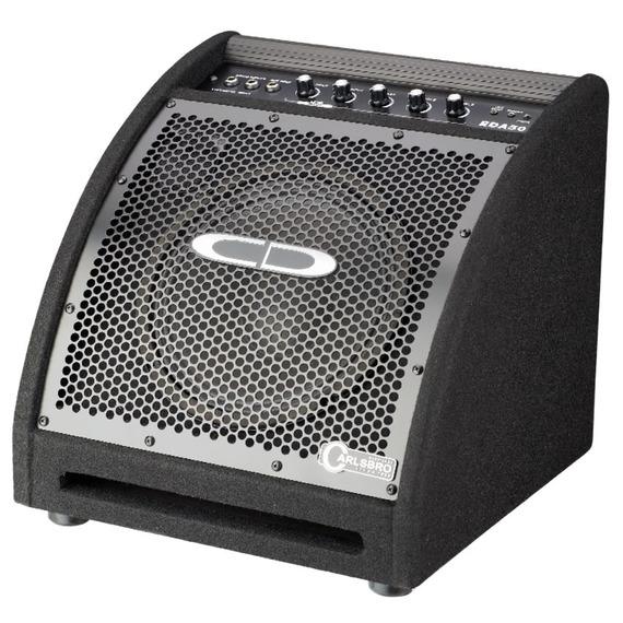 Carlsbro 50 Watt 2 Channel Electronic Drum Amp