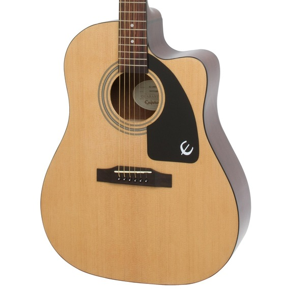 Epiphone AJ-100CE Electro Acoustic Guitar