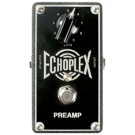 Mxr EP101 Echoplex Preamp Pedal