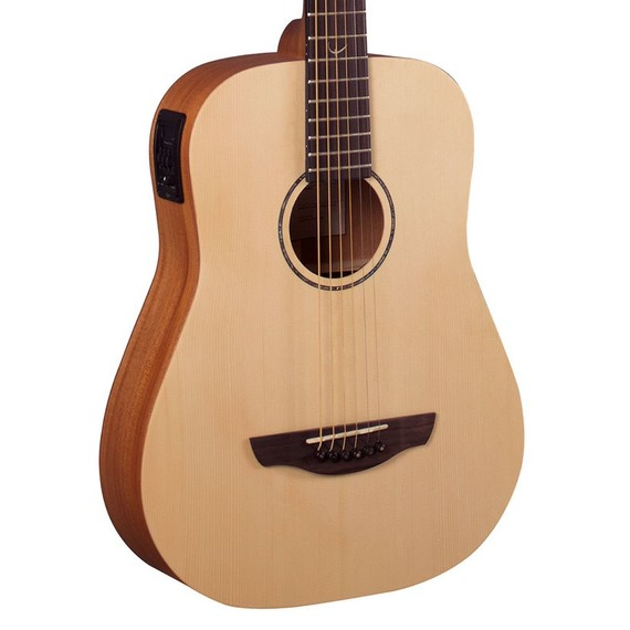 Faith Nomad FDS Mini Saturn Electro Acoustic