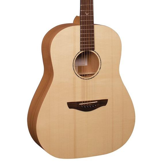 Faith FKR Naked Mars Acoustic Guitar