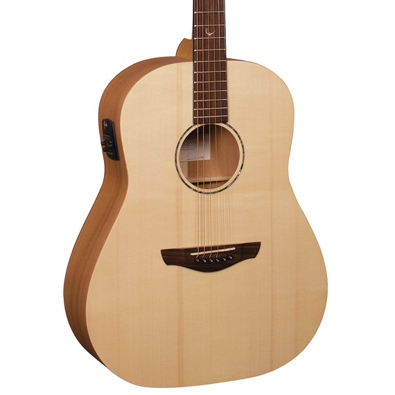 Faith FKRE Naked Mars Electro Acoustic Guitar